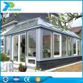 Farbige, gewellte, harte, klare Plastikdachplatte für Gewächshaus