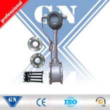 Flanschversion Vortex-Durchflussmesser -80