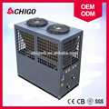 2017 new water heating system air source heat pump water heater