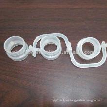 plástico moldeado por inyección productos de PP
