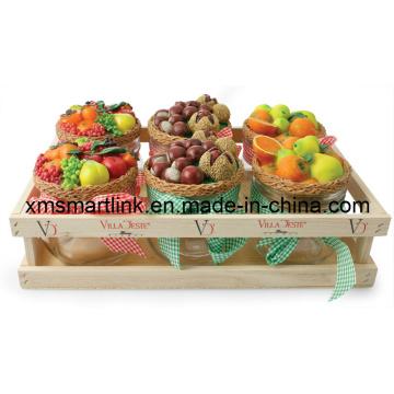 Fruit Cruiser Jarette (volume 440ml jarra de vidro)