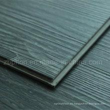 Fácil instalación de suelo de vinilo PVC Click