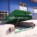 Mechanical Manual Dock Leveler