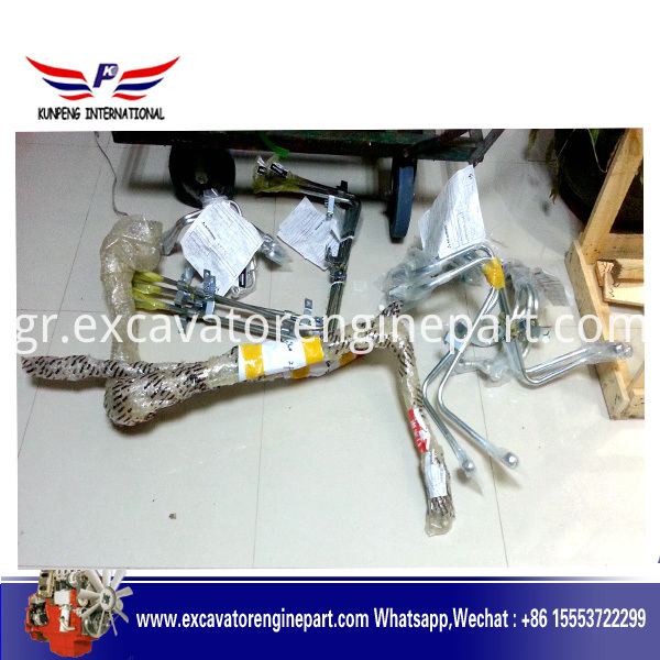 Iran Mitsubishi Marirn Engine Parts Packing Of Oil Pipe