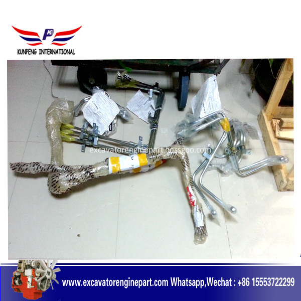 Iran Mitsubishi Marirn Engine Parts Packing Of Oil Pipe