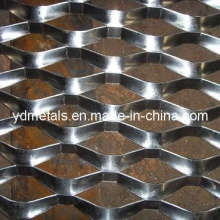 Aluminum - Expanded Metal