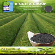 Soil conditioning water soluble Organic fertilize
