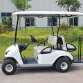 2 + 2 Sitz automatische Golfwagen einfach zu bedienen (DG-C2 + 2)
