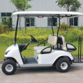 2+2 Seat Automatic Golf Cart Easy to Operate (DG-C2+2)