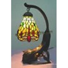 Домашнее украшение Tiffany Настольная лампа Scat51
