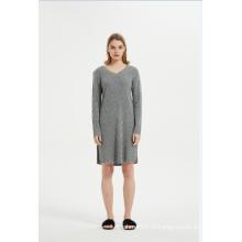 Женская одежда для сна из кашемира, платье для сна