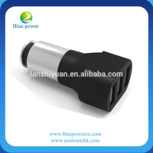 Universalauto-Aufladeeinheit USB für iphone für samsung multi-fuction Auto-Aufladeeinheit usb-Adapter 3 USB-Häfen