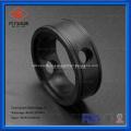 vedação de vedação de viton de silicone de aço inoxidável sanitário