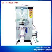Автоматическая упаковочная машина для жидкости (AS000P)