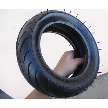 Tubeless Electric Scooter Tire 90/65-6.5 6pr