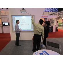 Finger Writing Ir Digital Interactive Whiteboard For Smart Class With Cheap Price