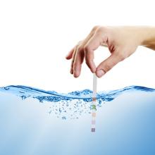 bandelettes de test d'eau de piscine gonflables 5way