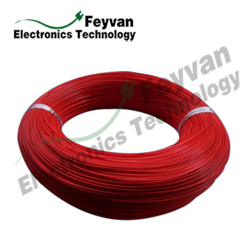 UL3135 Silicone Rubber Insulated Wire