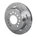 Aluminum Disc Brake Kits Zinc