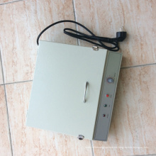 Placa de fotopolímero exposicion unidad