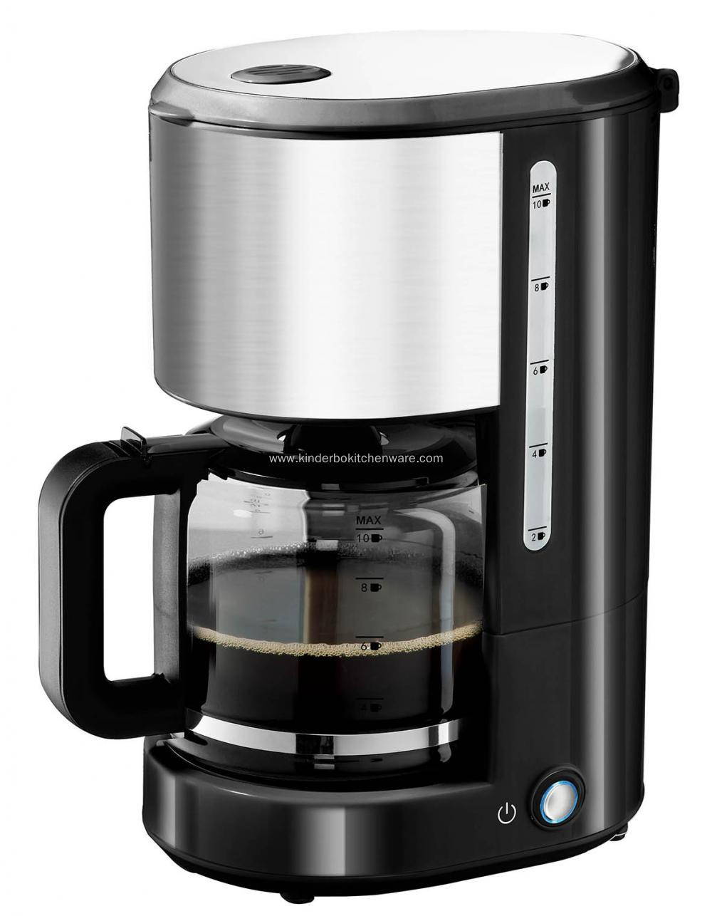 Cappuccino Coffee Maker for Restaurant & Home