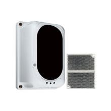 Detector de haz convencional Sensor de sistema de alarma contra incendios