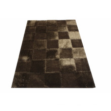 100% 150d Silk Carpet Customized Floor Mat