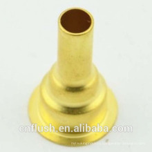 Custom made Brass forming and stamping parts