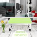 Niceway складной ноутбук стол портативный мини компьютерный стол