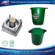 Kunststoff-Spritzguss-Eimer-Form für den Hausgebrauch