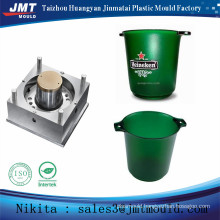 plastic injection bucket mould for household use