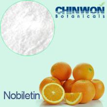 3. Citrus Health pour mémoire Déficiences Nobiletin 90%