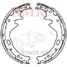 Mâchoires de frein Premier (K1171) pour Nissan