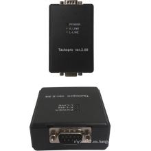 Tacho PRO Kit V2.0 VAG odómetro corrección kilometraje herramienta