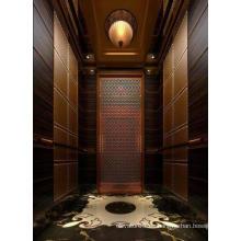 6 personas elevador de pasajeros hecho en China
