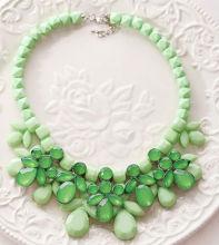 2014 fashion necklace Shourouk acrylic jewelry women gifts accessories