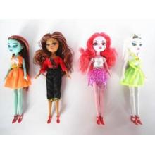 """9.5\"""" devil toy dolls"""