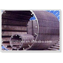 produce high quality mine sieving mesh