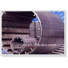 produce high quality mine sieving mesh