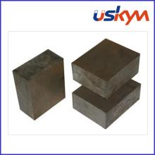 Imán del cobalto del samario del bloque (F-001)