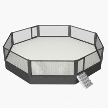 Custom Design Wholesale Martial Arts MMA Cage High Quality Factory UFC octagon Cage