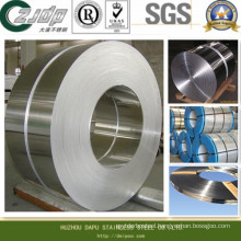Hot Rolled Stainless Steel Coil (410)