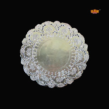 Food Grade Elegant Paper Doilies With All Size