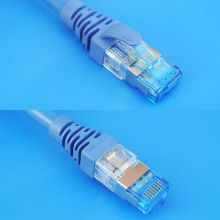 Cat6 S / FTP Pcopper Patch Cord