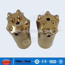Sphercial Button Bits and Taper Drill Bits