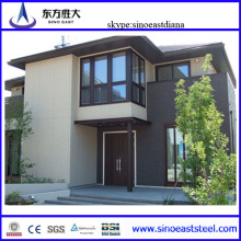 Prefabricatedmetal House Steel Structure