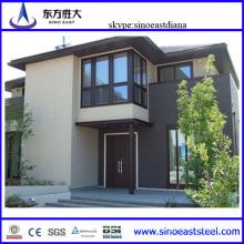 Prefabricatedmetal House Steel Structure