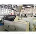 U-PVC / M-PVC / C-PVC Rohrextrusionslinie