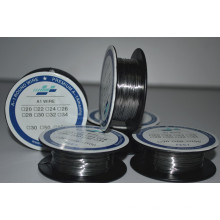 Rollos de alambre de 33 pies Bobinas prefabricadas 24/26/28/30 AWG A1 Rba Atomizer Coils EE. UU.