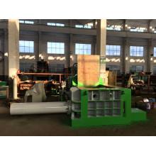 Hydraulic Waste Metal Stainless Steel Baler Equipment